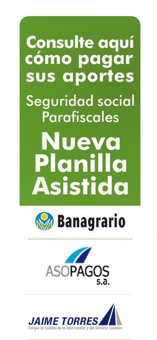 PAGO Y DECLARACIÓN DE SEGURIDAD SOCIAL POR INTERNET